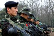 "K čínské připravenosti k ""účasti na bitvě o Idlib"""