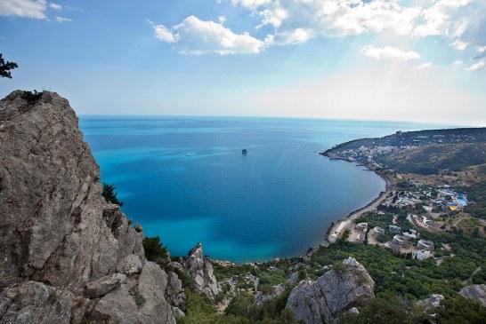 Krymský poloostrov a syrsko-ruské ekonomické partnerství