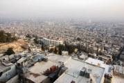 Sýrie legislativně podporuje developerský rozvoj