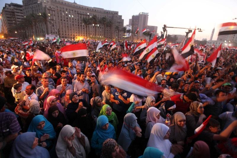 Jan Kondrys: Arabský nacionalismus a islám – hledání kompromisu mezi ryze místním a obecně sdíleným