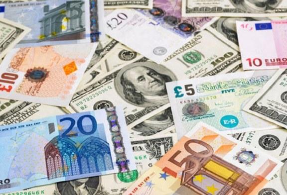 Sýrie souhlasí s vklady v cizí měně