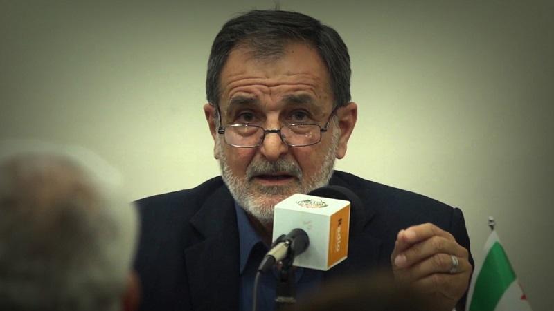 """Rozhovor: S Rijádem Dirárem o vizích pro syrský """"Severovýchod"""""""