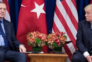 Komentář: Americko – turecká eskalace blízkovýchodním pohledem