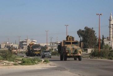 Komentář: Budoucnost Turecka – a turecké přítomnosti – ve vztahu k Sýrii?