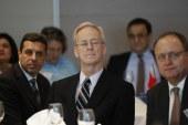 Komentář: William Roebuck – nový americký (vel)vyslanec v Sýrii?