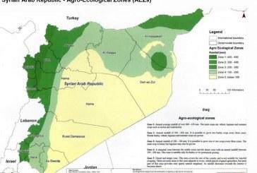 Nový rusko-syrský podnik na výrobu hnojiv