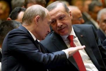 Komentář: Rusko a Idlib – míň může být někdy víc