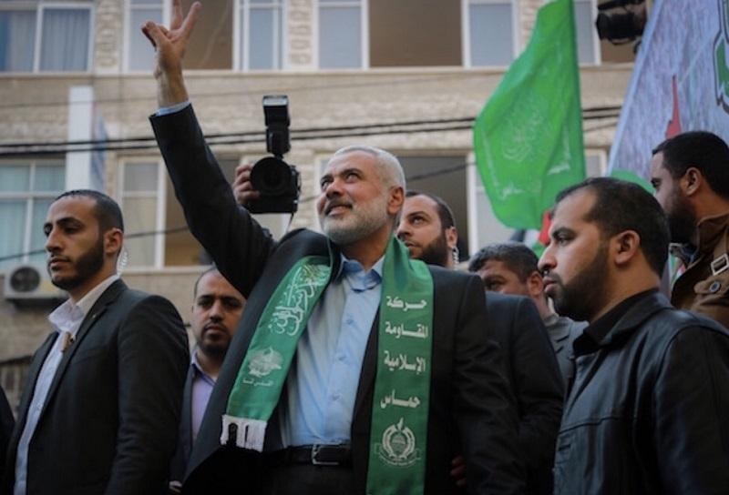 """Jan Kondrys: Arabský nacionalismus a islám – """"kauza"""" Hamás"""