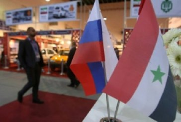 Šihábí: Rusové budou mít v investičních projektech nadále přednost