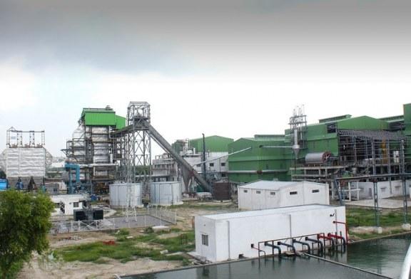 Výběrové řízení na stavbu cukrovaru