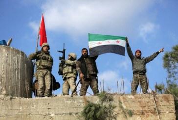 Komentář: Skutečným problémem není Idlib, ale turecká přítomnost v Sýrii