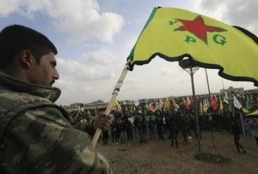 Rozhovor: S Rudolfem Kvízem o výzvách, jimž aktuálně čelí (nejen) syrští Kurdové