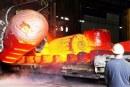 Výkup použitých linek na výrobu železárenských produktů