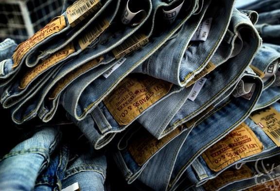 Výběrové řízení na dodavatele linky na výrobu džínsoviny