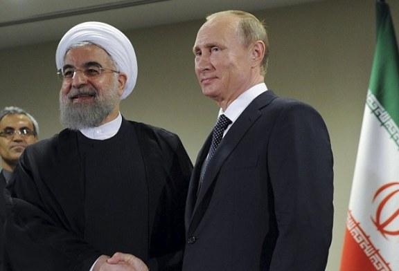 Íflín al-Mustafá: Íránská ekonomická ofenzíva v Sýrii