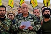 Polemika: Syrští Kurdi zatlačeni do rohu?