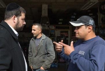 Edice !A: Izraelští Arabové, nebo arabští Izraelci?