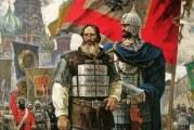 Polemika: Rusko – ozvuky smuty jako formativní pozadí dneška?