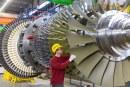 Poptávka: oprava strojírenského zařízení západní provenience