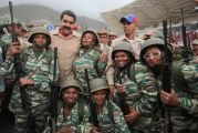 """Komentář: Zvláštní """"ticho"""" kolem Venezuely"""