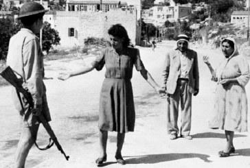 """Jan Kondrys: Palestinští uprchlíci vs. židovský návrat na """"Sion"""""""