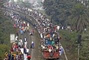 Polemika: Bangladéš a (nová) E.T.A. – další na řadě?