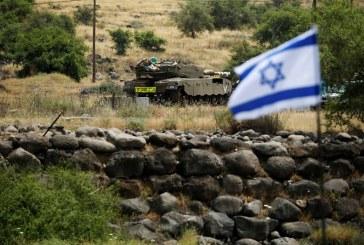 Komentář: Izraelská armáda ochotna spolupracovat se syrskou?