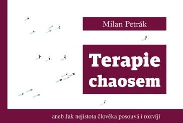 Rozhovor: S Milanem Petrákem o tom, čemu nás učí chaos