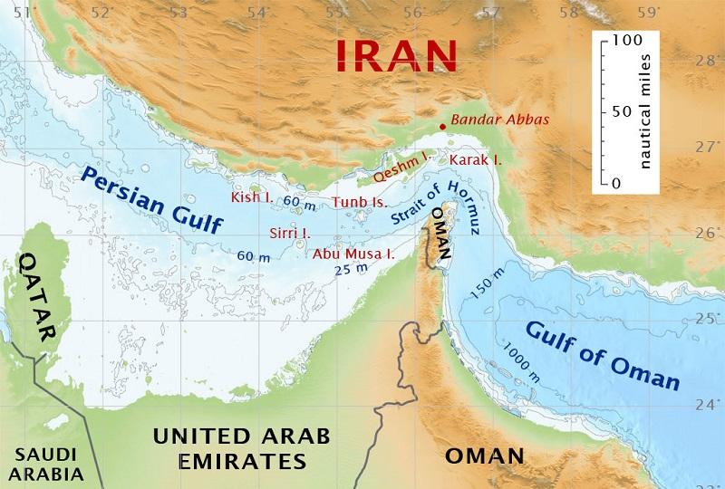 Polemika: Existuje plán pro případný chaos v Íránu?