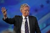 Polemika: Íránská krize může skončit i koncem Boltona