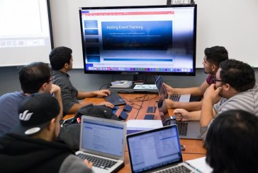 Sýrie: Posílení výuky IT, programování a umělé inteligence