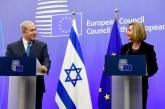 Komentář: Izrael stále bedlivěji sleduje vývoj v EU