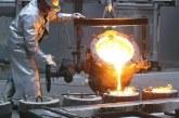 Sýrie: Kovovýroba je progresivním průmyslovým oborem