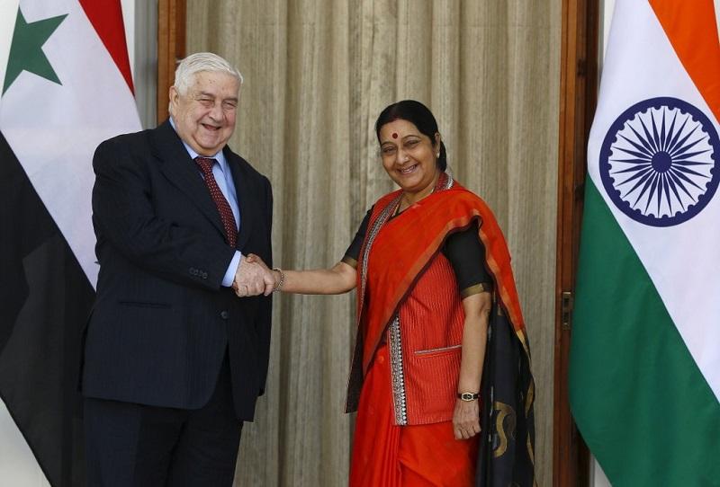 Další posilování spolupráce s Indií a indickými firmami