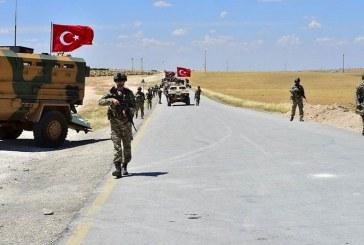Polemika: Čeká Turecko ve finále syrský scénář?