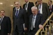 Komentář: Syrský stát získal zpět kontrolu nad většinou věcí