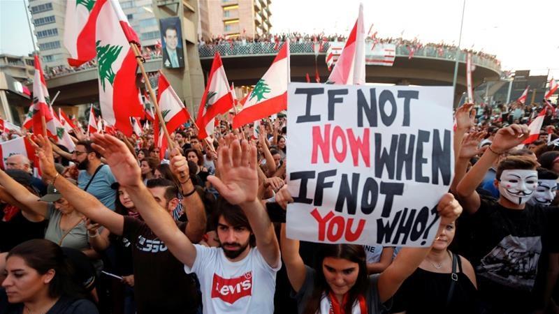 Polemika: Libanon – na rozcestí dvou slepých cest?