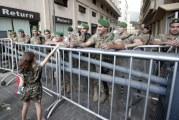 Libanonské protesty: lid proti všem… i samému sobě?