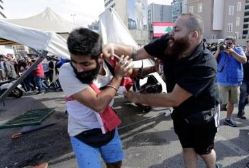 """Irák a Libanon: najdou politické elity včas své """"svěřenské fondy""""?"""