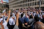 Ishac Diwan: Souběh šoků v Libanonu