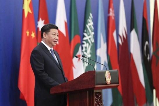 """Aktuální Blízký východ: čínské priority v """"časech změn"""""""