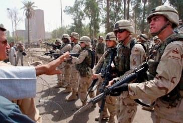 Smrt Solejmáního – konec Američanů v Iráku?
