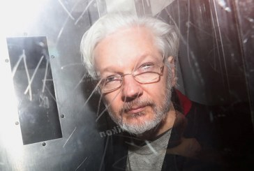 !Argument: Bude Assange vydán do USA?