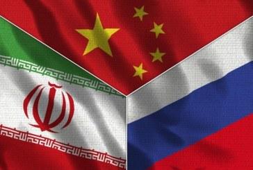 """Čína, Rusko, Írán – """"černyševská"""" otázka?"""