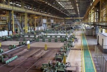 Poptávka po mechanice pro kovozpracující průmysl