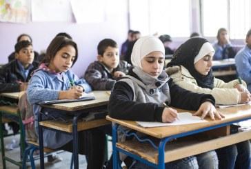 Sýrie zavádí online výuku
