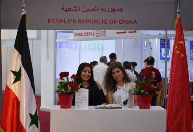 Čína i nadále pevně stojí na syrské straně