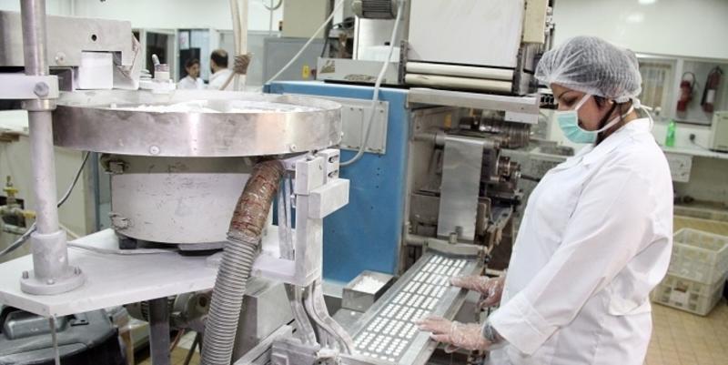 Syrské podniky angažovány v boji proti koronaviru