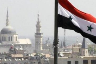 Narůstá tlak na zrušení sankcí proti Sýrii
