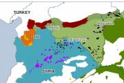 Čínské investice v Sýrii: prioritou zachování OBORu